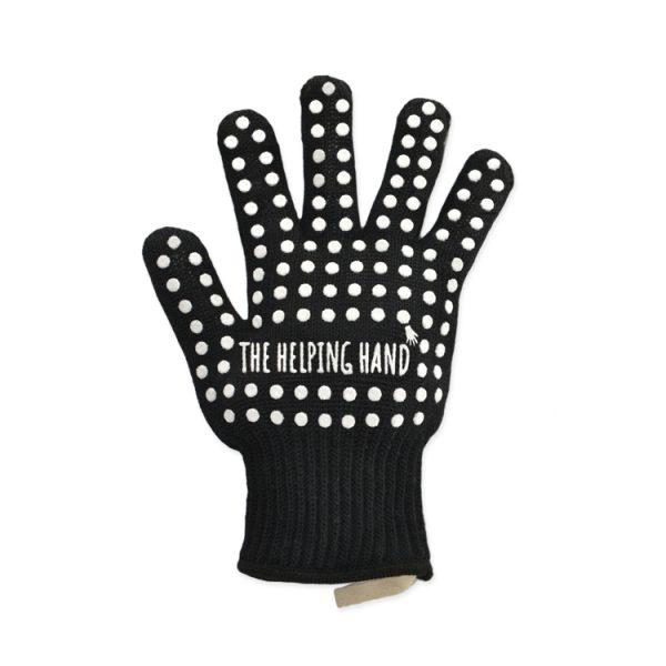 En bild på Handsken-The Helping Hand med vit bakgrund